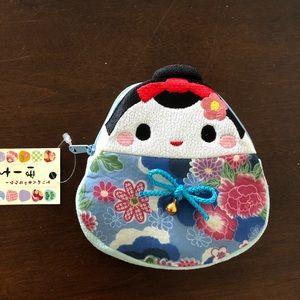 Other - Japanese coin purse